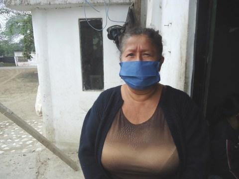 photo of Pastora Lola