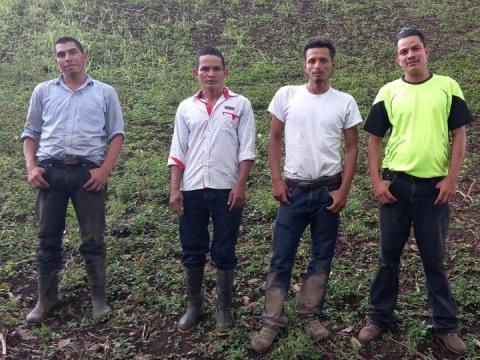 photo of Productores De San Vicente Group