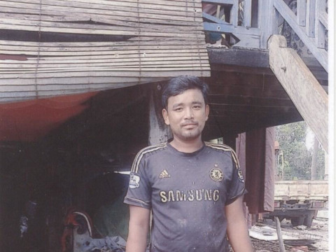 photo of Sopheak