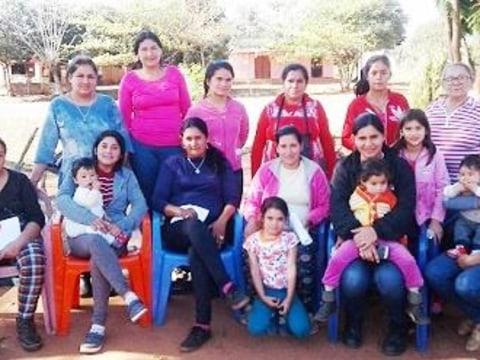 photo of 12 De Octubre Group