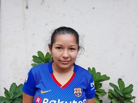 photo of Daniela Esmeralda