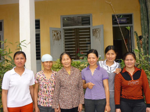 photo of Trần's Group
