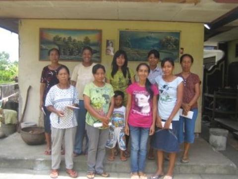 photo of Kerta Jaya Amerta Group