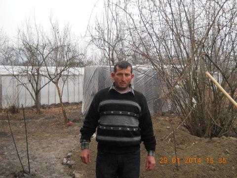 photo of Sabir
