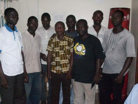photo of Spirit Trust Bank Group