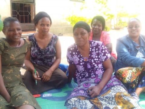 photo of Umoja-Kivinje Group