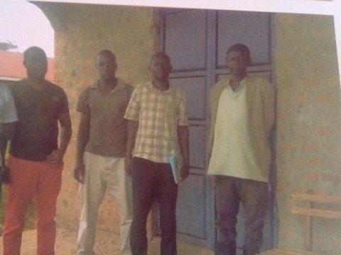 photo of Tubur Youth Development Group