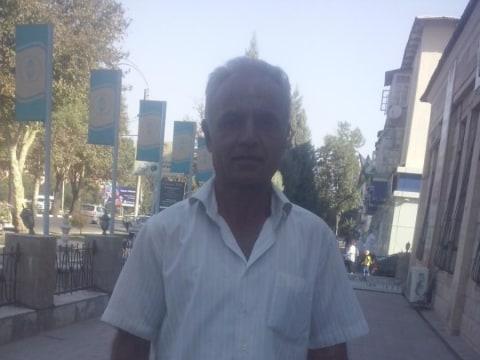 photo of Akbarali