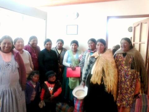 photo of Corazon De Amigas Group