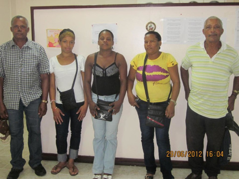 photo of Plan De Lucha 1 Group