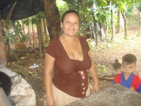 photo of Ofelia Del Carmen