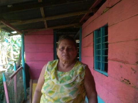 photo of Nencia Del Carmen