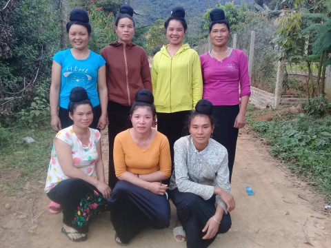 photo of Lanh's Group