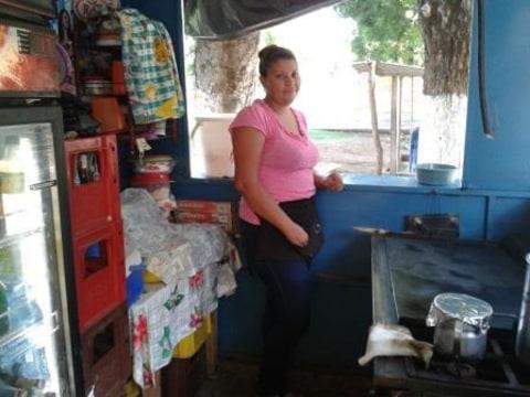 photo of Ligia Margarita