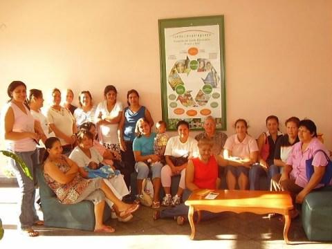 photo of Natividad De María Group
