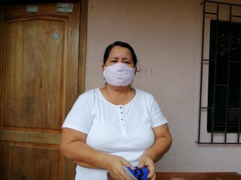 photo of Didima Asuncion