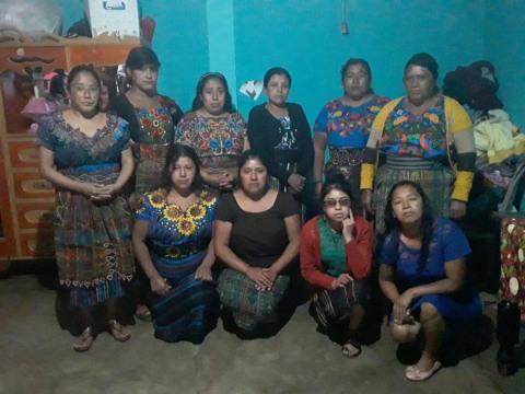 photo of El Mariposario Group