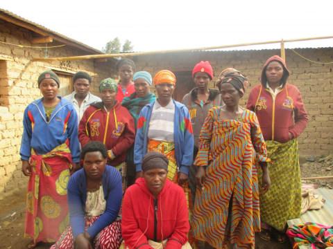 photo of Abanyamurava Agric Sub Grp A Group