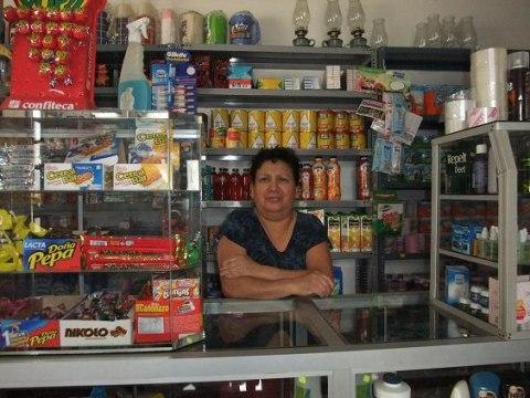 photo of Isabel Graciela