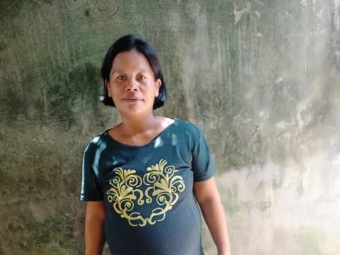 photo of Rizalina