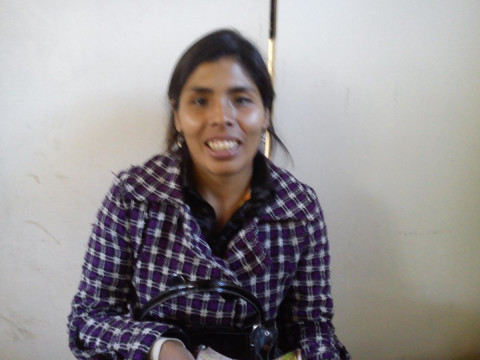 photo of Nay Ruth