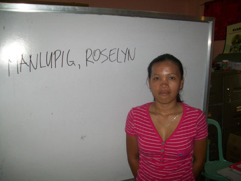 photo of Roselyn