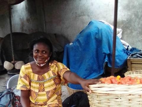 photo of Enam  Adjo