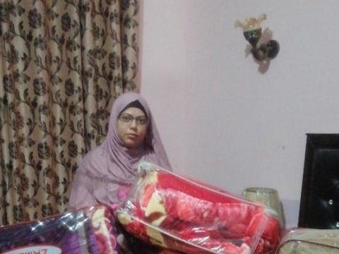 photo of Fadwa