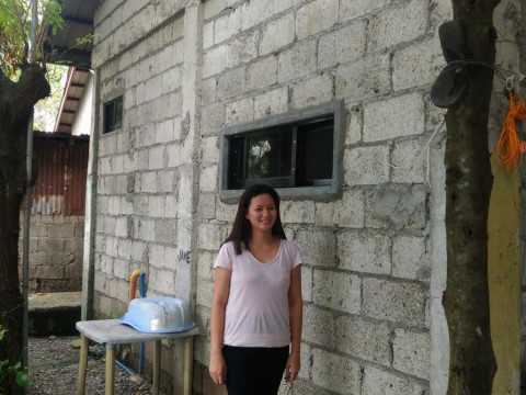 photo of Rachelle Ann