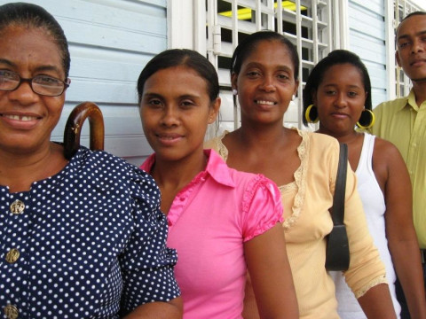 photo of Mujeres Poderosas 3 Group