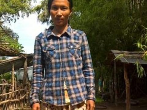 photo of Sarang