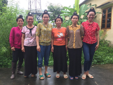 photo of Thanh Luong 07 Group