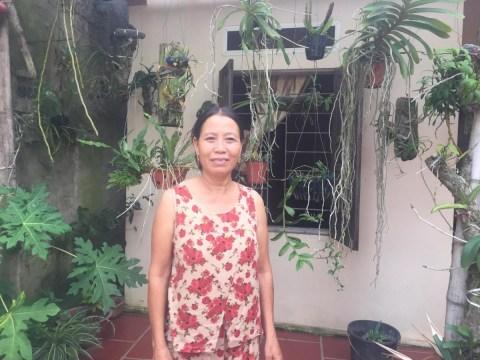 photo of Cương