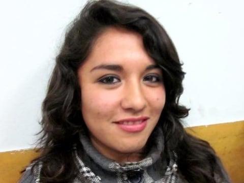 photo of Khaterine Geraldine