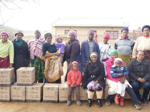 photo of Manyena Group