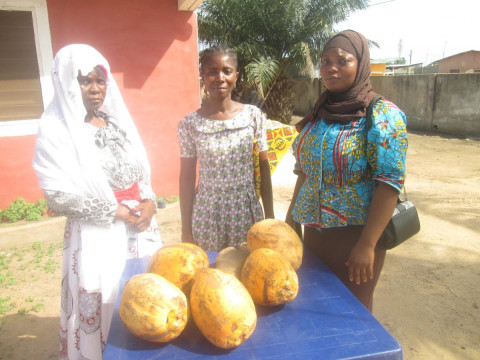 photo of Adom Nti Group