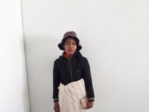 photo of Makamohelo
