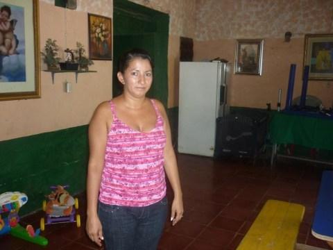 photo of Sonia Yanira