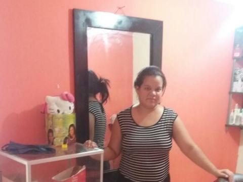 photo of Katiana Paola