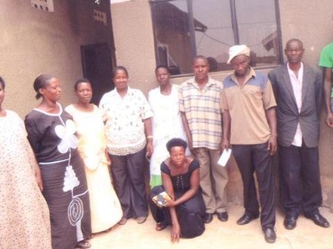 photo of Tukore Group Nyakahiha