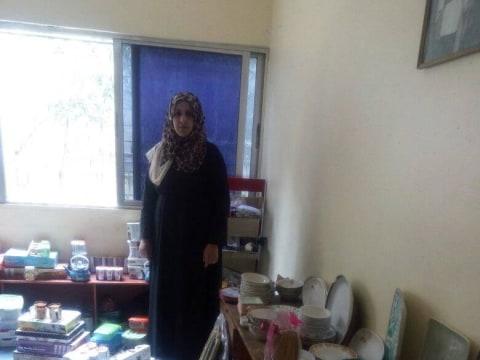 photo of Alia