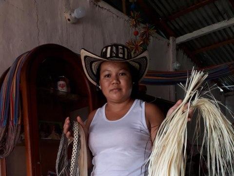 photo of Jhoana Marcela
