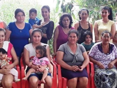 photo of Divino Niño Group