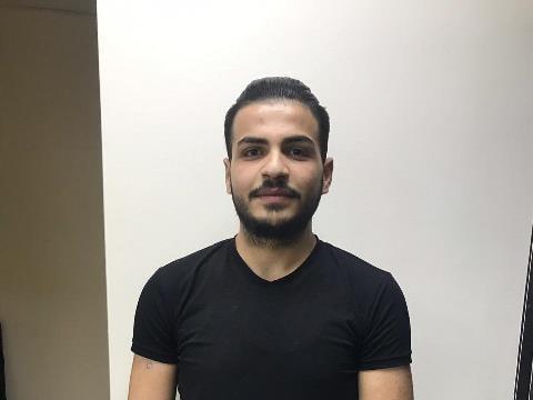 photo of Saif Al Deen