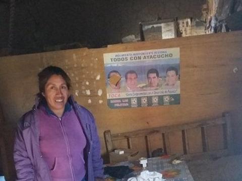 photo of Dina Consuelo
