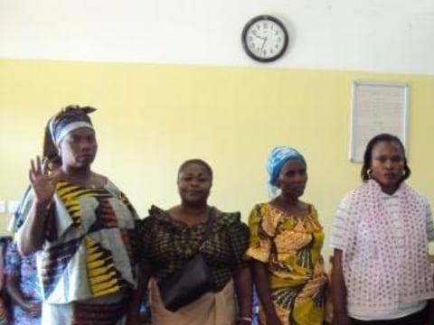 photo of Tujiunge Pamoja Group