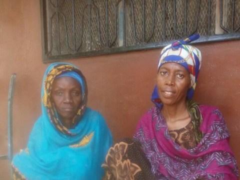 photo of Maendeleo Group -Lumumba