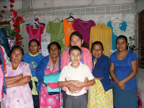 photo of Las Naranjas Group