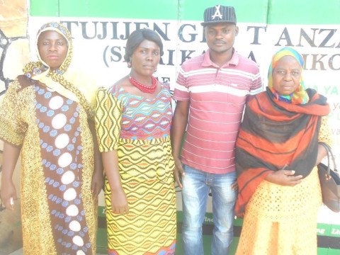 photo of Tumaini Wazazi Group