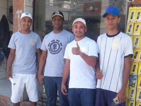 photo of Seis Estrelas Group